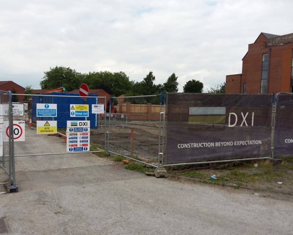 Flixton Remediation & Earthworks