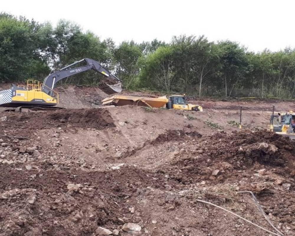 Landfill Clay Engineering